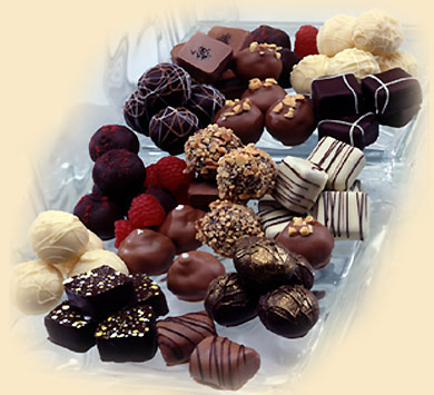 Assorted Chcolates